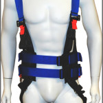 M.A.S.S. Unloading Harness Front