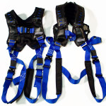 SoloStep Performance Harness