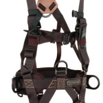 Yates Riggers Full Body Harness