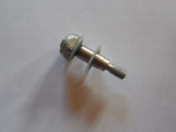 Lever nut bolt