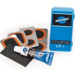 Park Tool VP-1 Vulcanizing Patch Kit